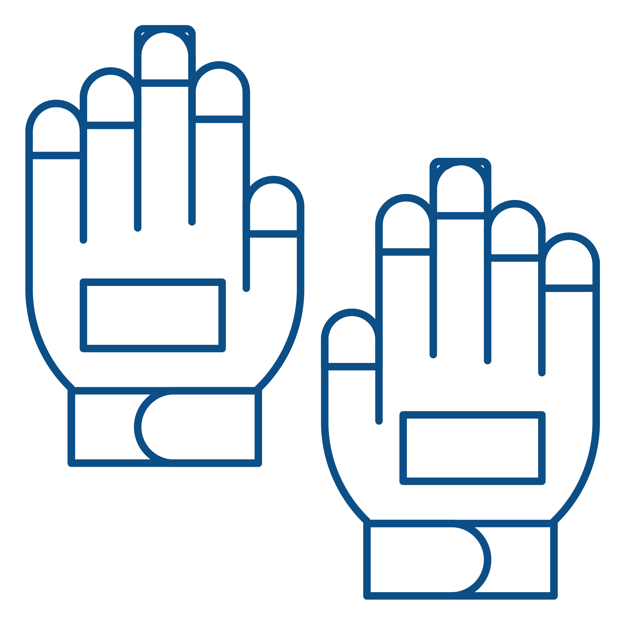 gloves-to-disinfect-icon