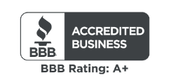 better business bureau A+ rating verification icon
