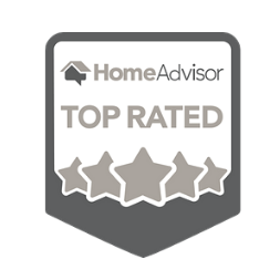 home advisor five star rating verification icon