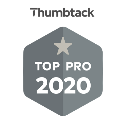 thumbtack top pro verification icon