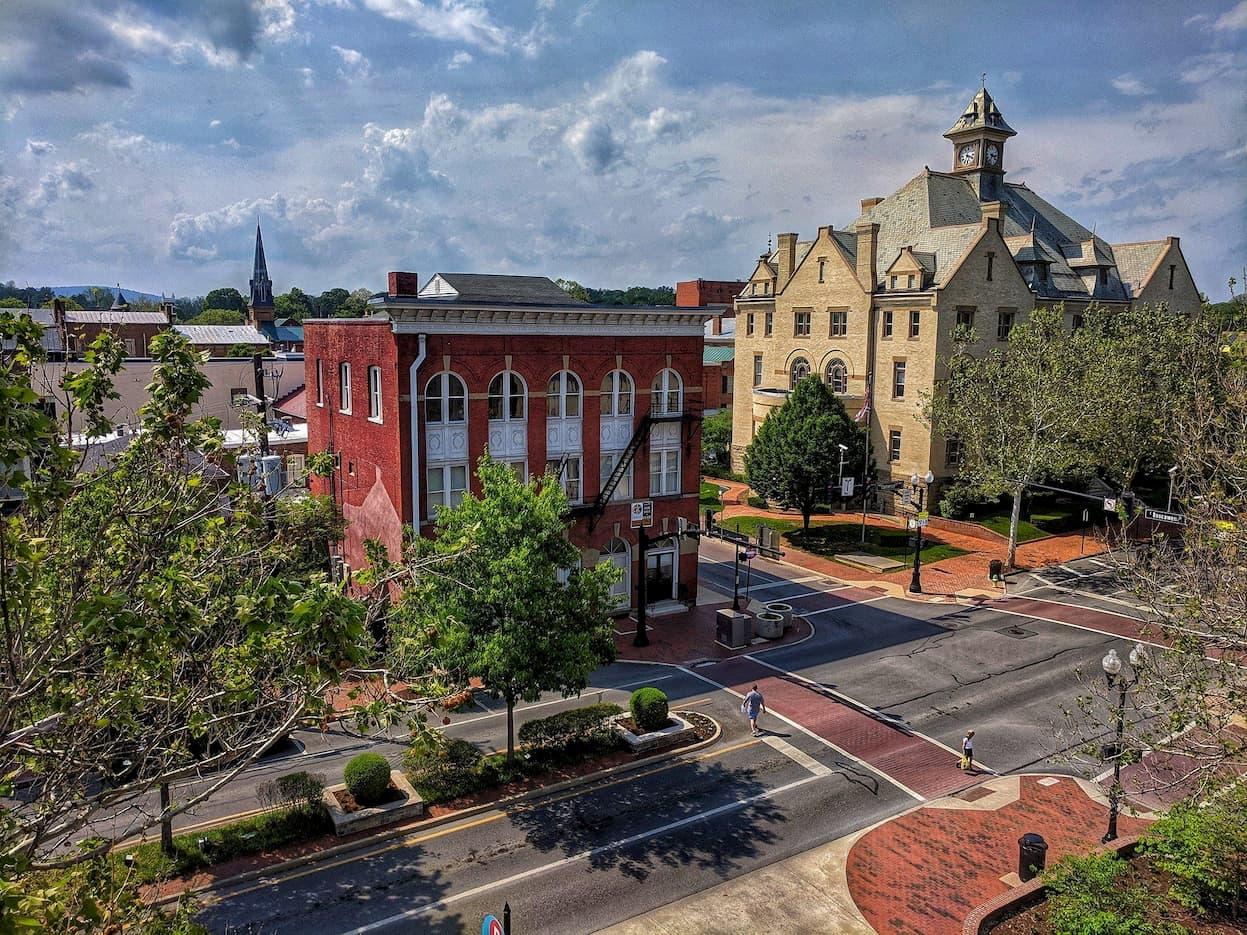 Winchester Virginia